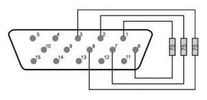 vga_dummy_electronic_schema